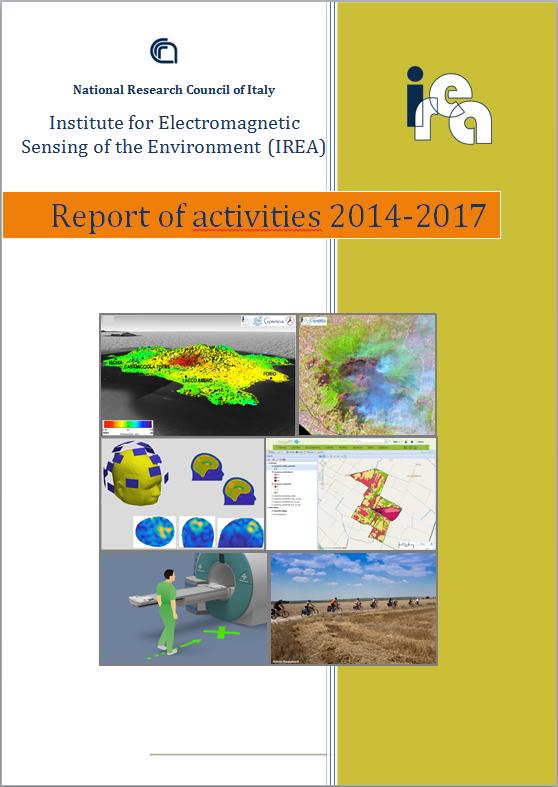 Report of activities 2014-2017