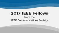 Gianfranco Fornaro elevated to IEEE Fellow