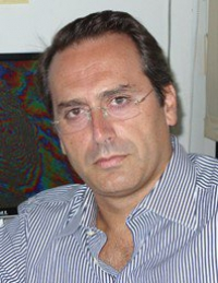 A European Geosciences Union Medal to Riccardo Lanari