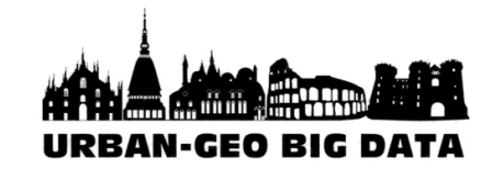 Urban Geo Big Data