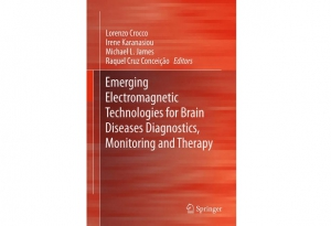 Emerging Electromagnetic Technologies for Brain Diseases Diagnostics, Monitoring and Therapy