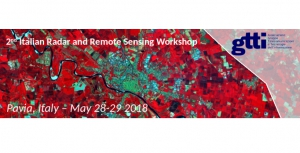 "Workshop su ""Radar e Remote Sensing"""